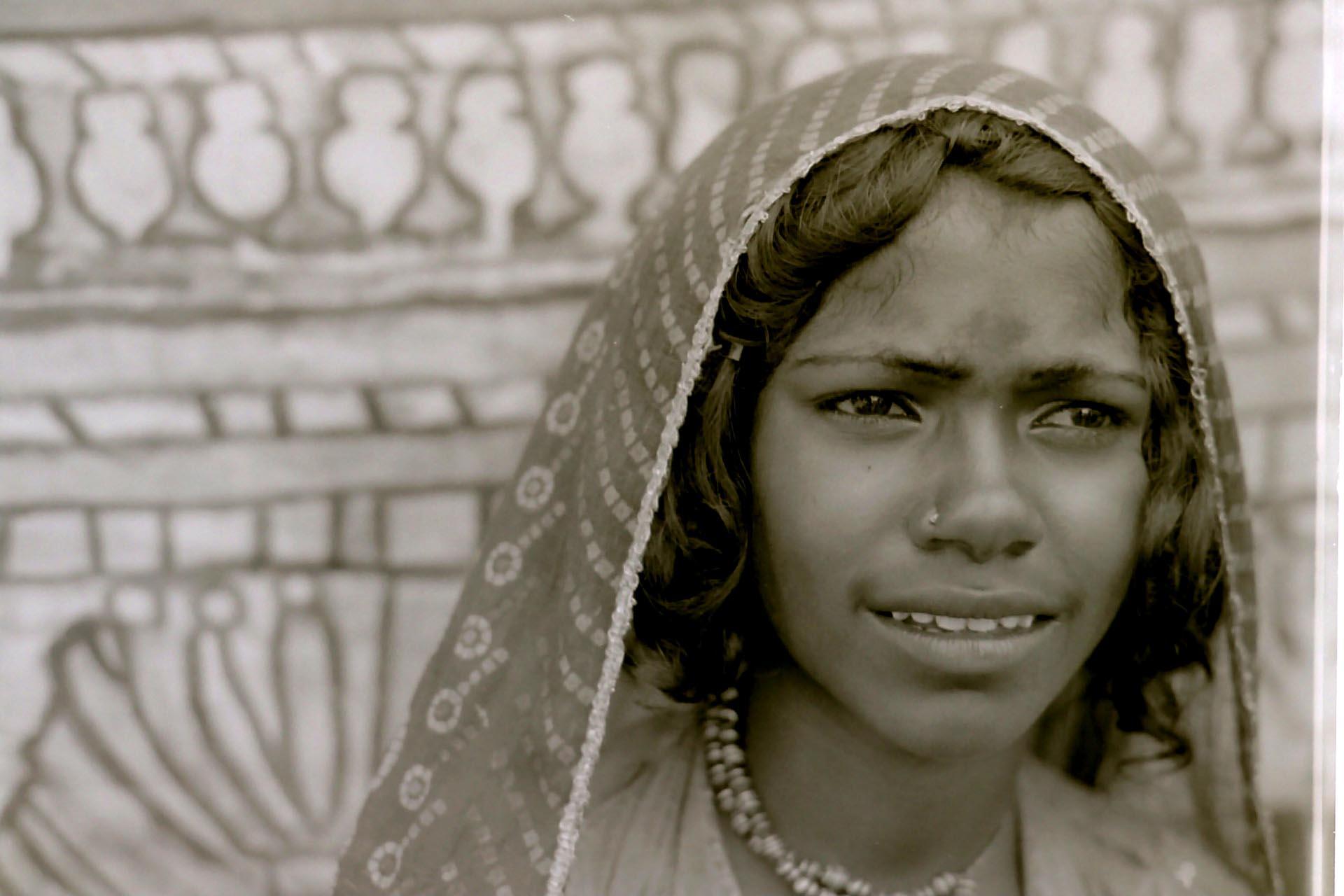 024-Zingarella indiana,Jaipur '90