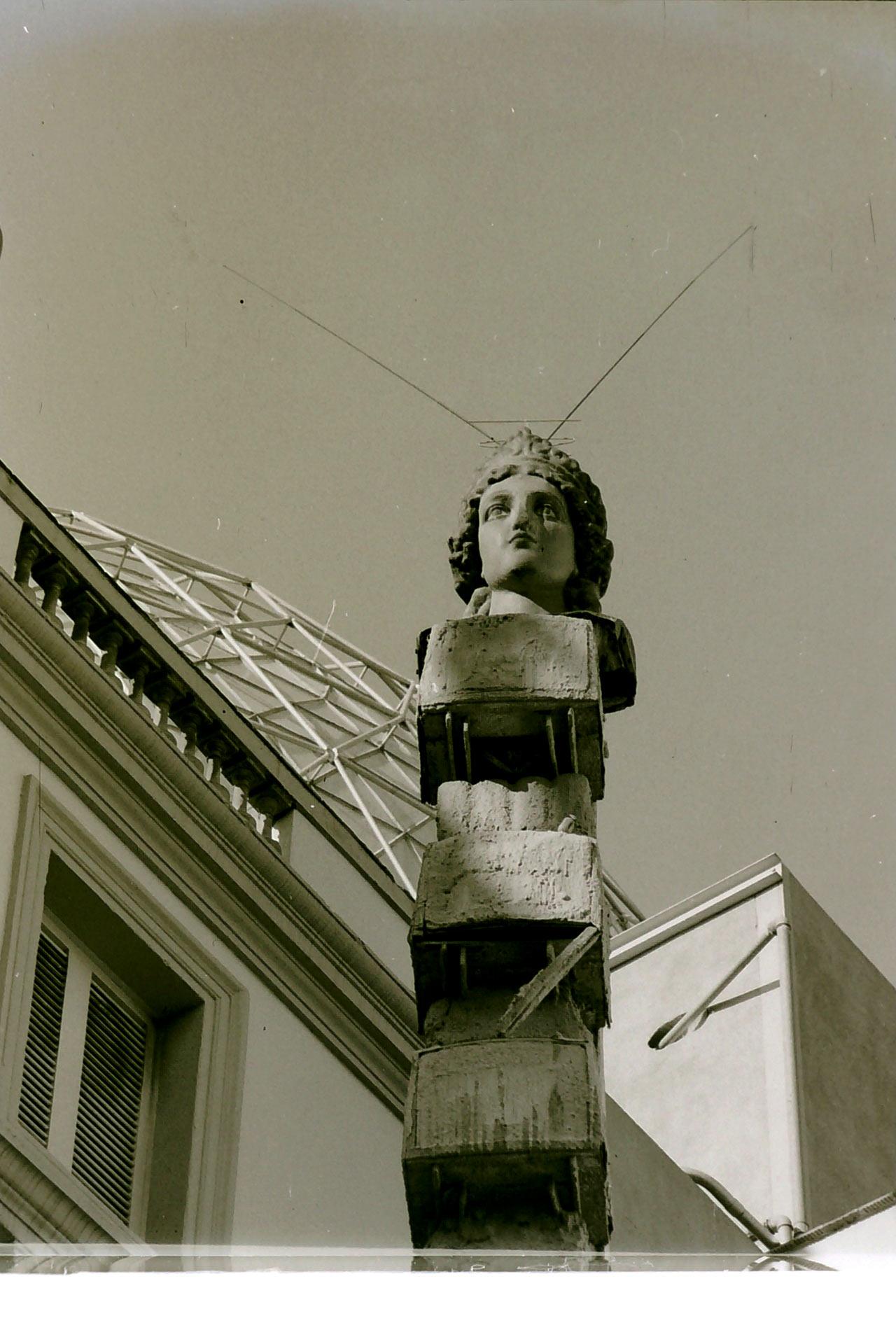 Figueras Casa Museo di Dalì ,1988