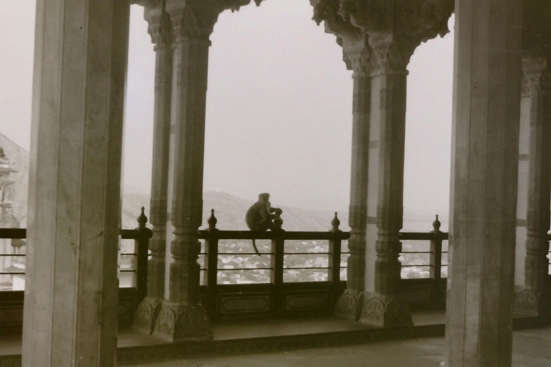 Forte-di-Jodhpur-India-1990
