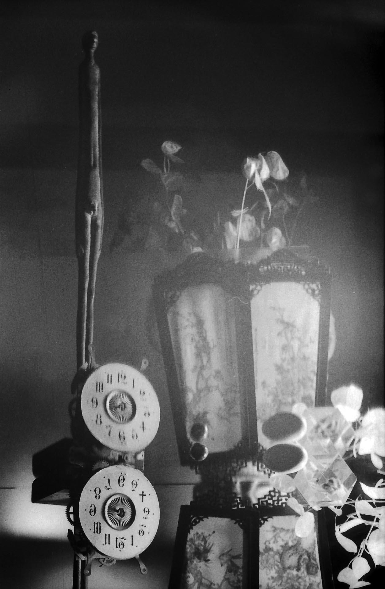 L'ombra della sera ,1988