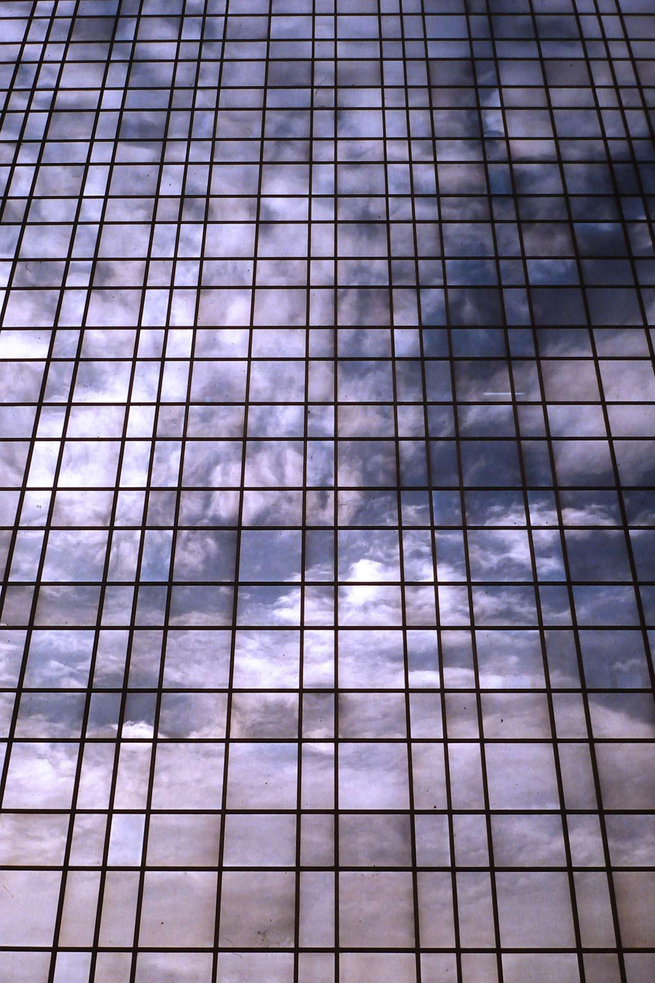 Lontananze -Paris, 1986