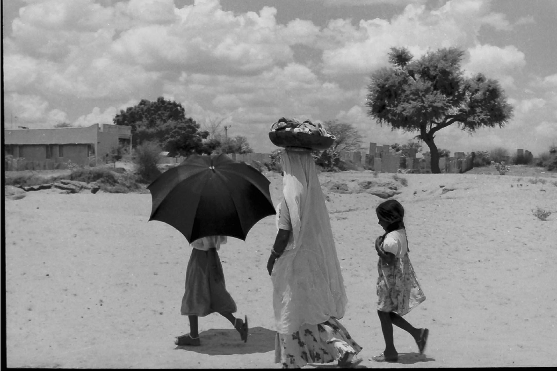 Mandawa,India 1990
