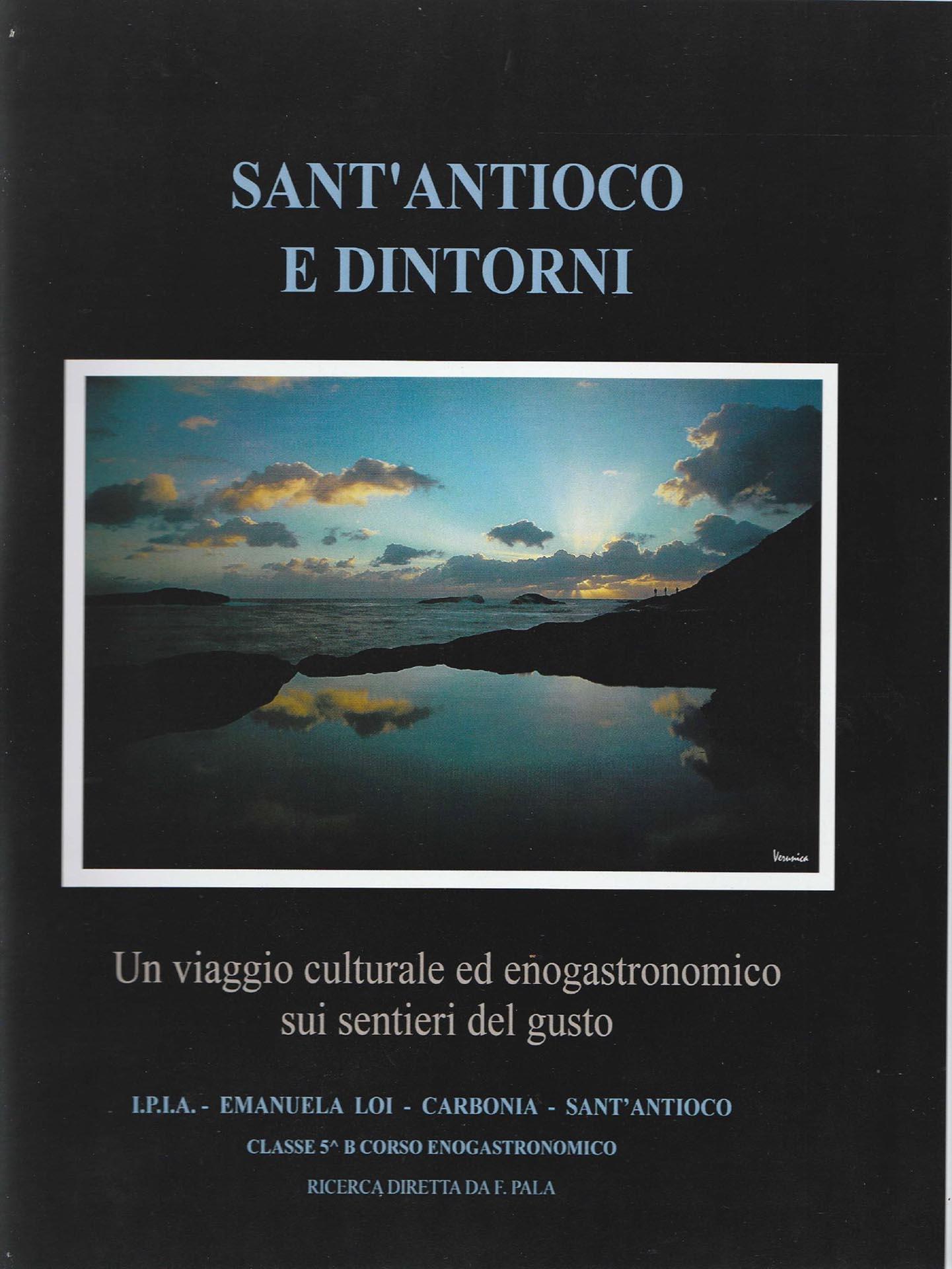 Sant'Antioco e dintorni
