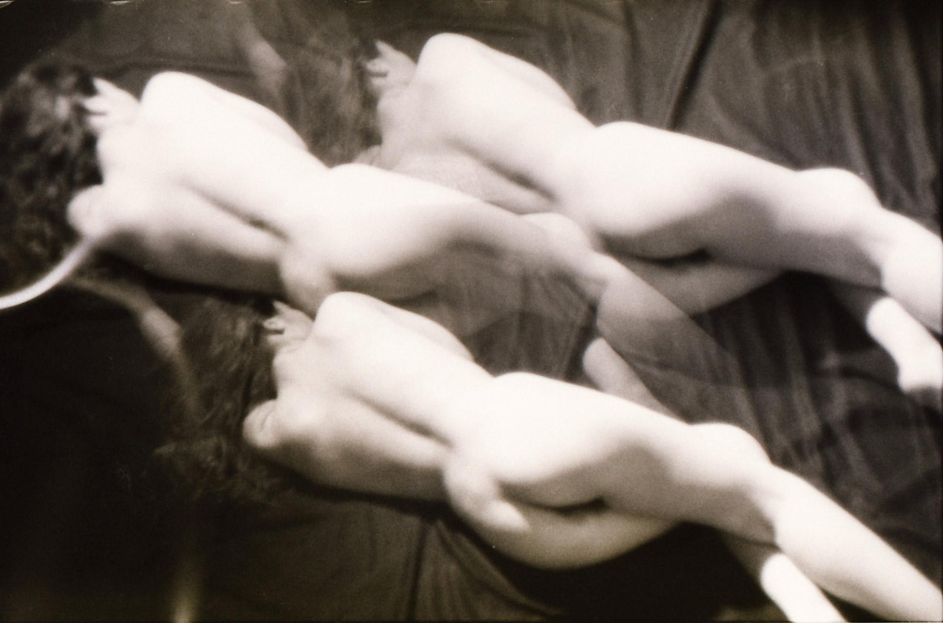 Studio di Nudo,1996