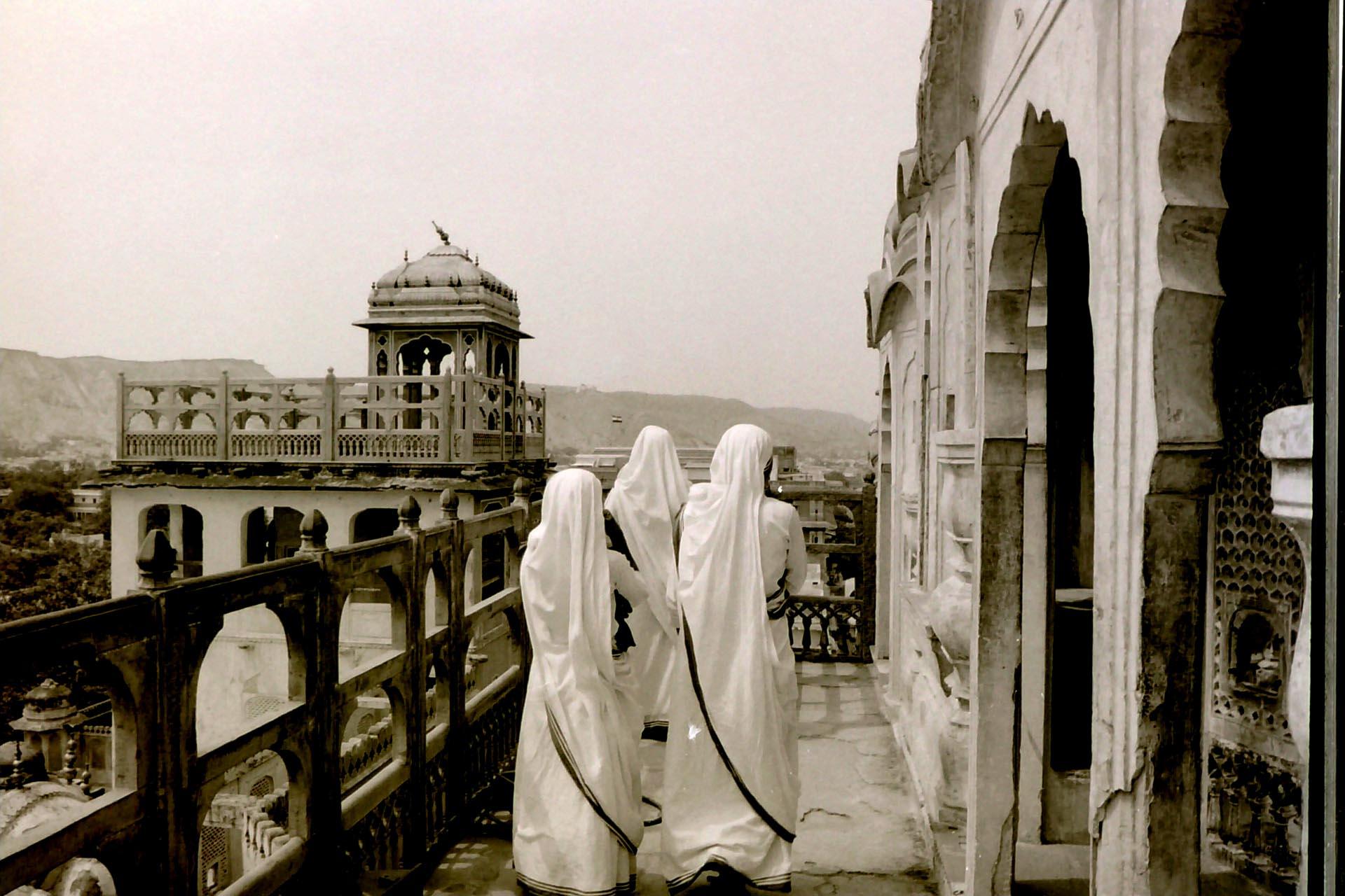 Suore dell'Ordine di Madre Teresa di Calcutta