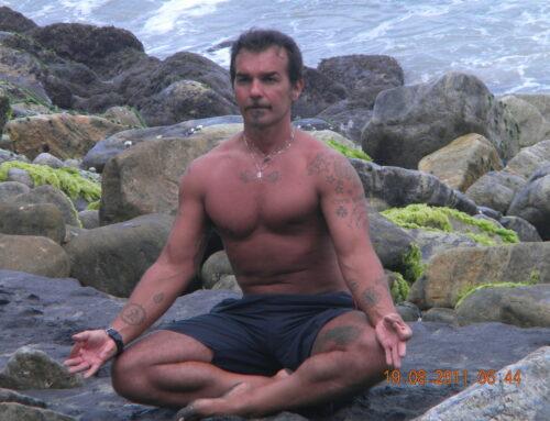 il Tempo e la pratica nello Yoga