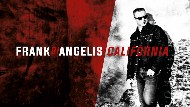 2nd single: California