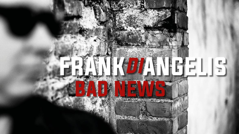 3rd single: Bad News