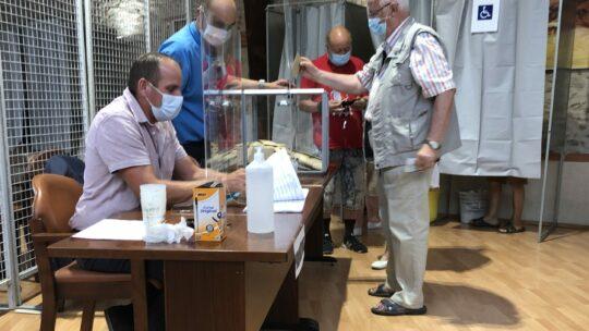Le deuxième tour des élections régionales