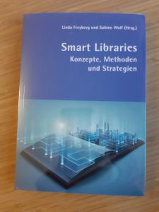 "Buchcover ""Smart Libraries"""