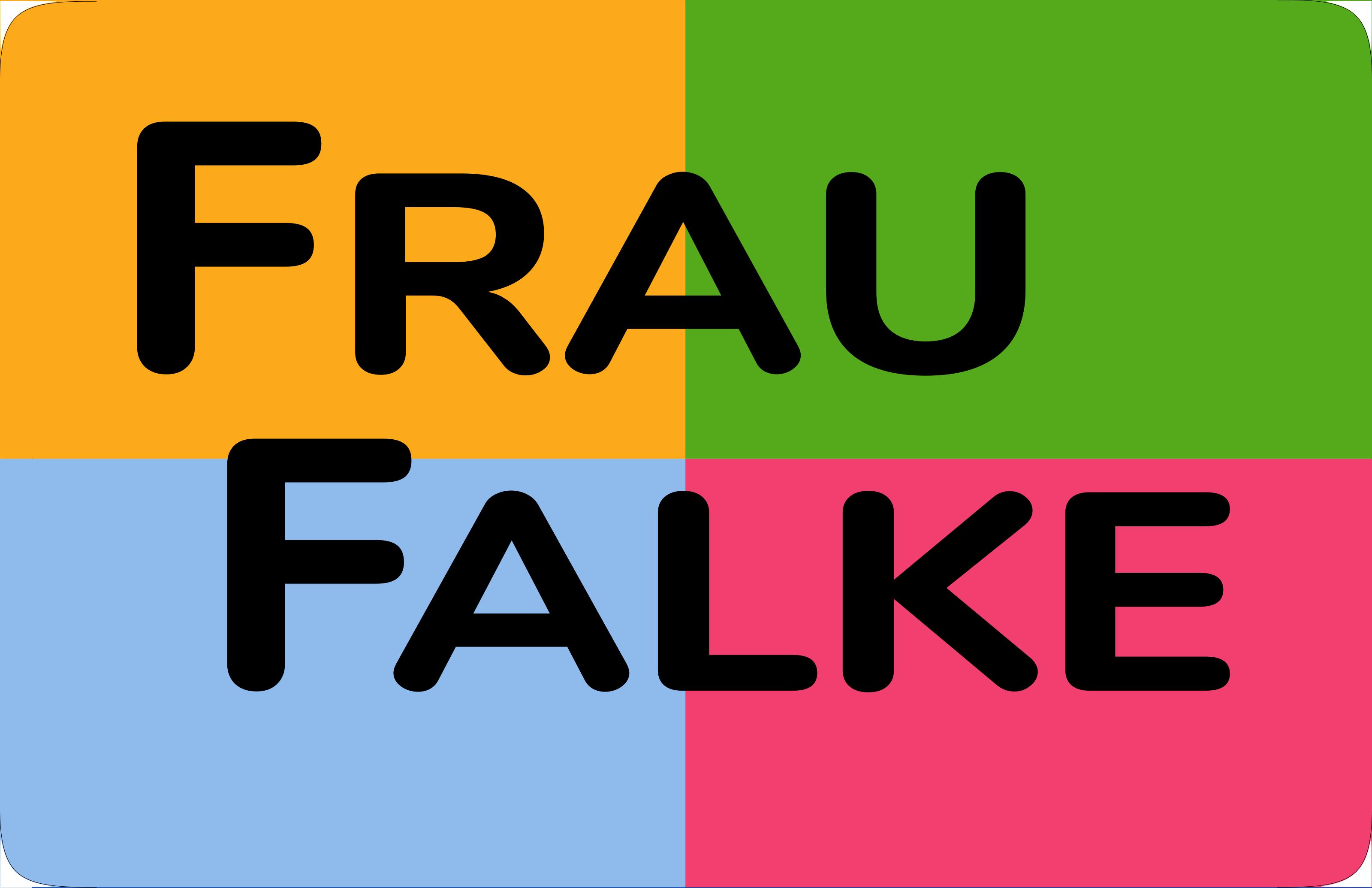 FrauFalke