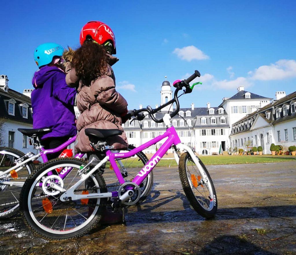 Woom Kinderfahrräder