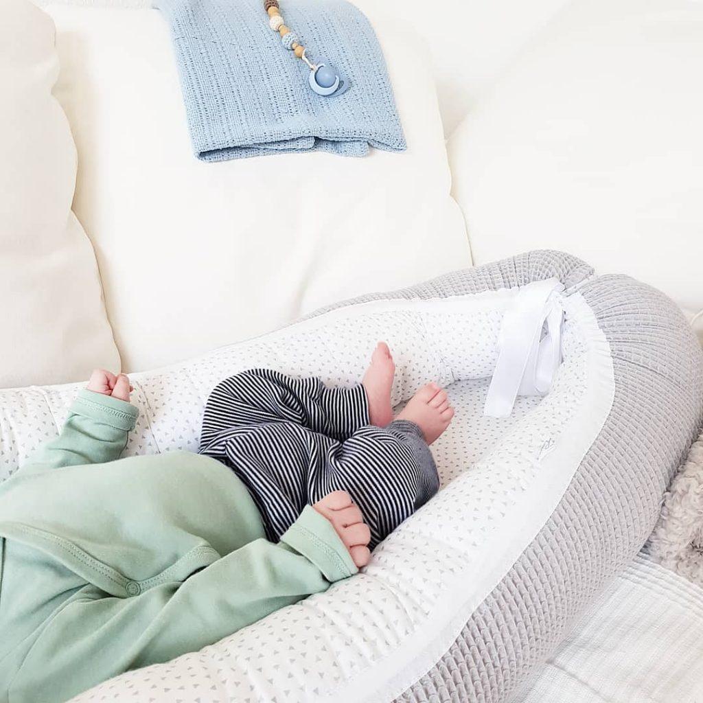 Baby Pflegekind