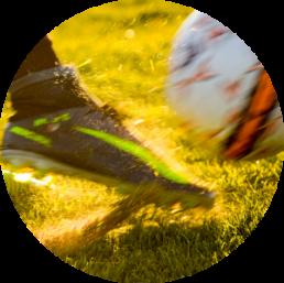 Réflexologie plantaire pour les sportifs
