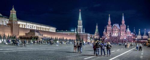 Moskou (1 van 5)