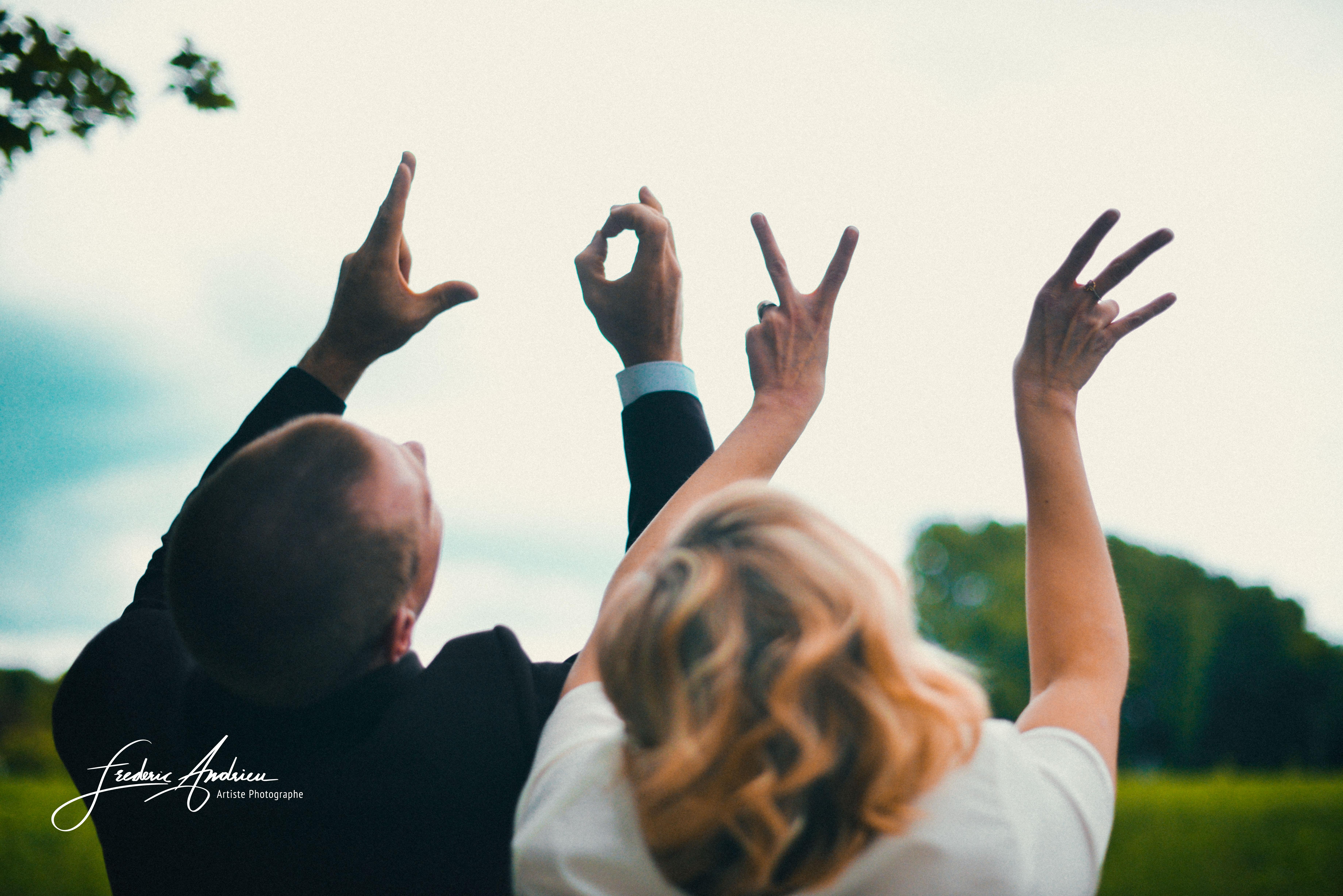 Un mariage en prévision?