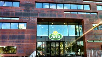 Photo of Arla tilbagekalder Protino syrnet mælkedesserter med Æble/Kanel og Rabarber/Vanilje