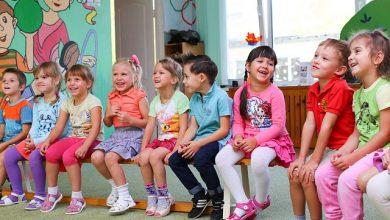 Photo of Syddanske børn får flere pædagoger