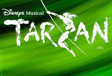 Photo of Spilleperioden for Fredericia Teaters produktion af Disneys Musical TARZAN forlænges med yderligere to uger i Fredericia