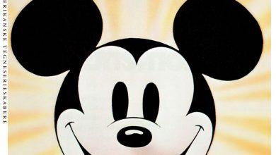 Photo of Det hele startede med en mus: Mickey Mouse fylder 90 år