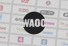 Photo of WAOO – Store tv-pakker