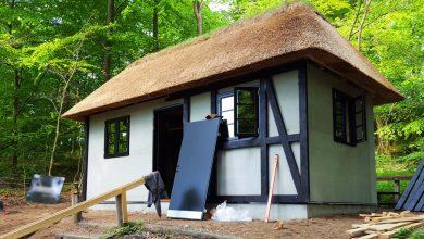Photo of Aabenraa Kommune giver håndsrækning til frivillige foreninger i byggesager