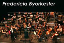 Photo of Fredericia Byorkester Efterårskoncert 2018