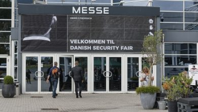Photo of Danish Security Fair vender tilbage i 2019