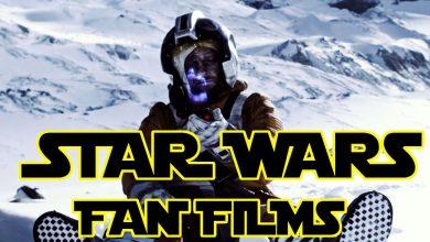 Photo of Endnu et bud på en top fan film liste.