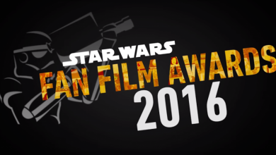 Photo of Top 10 Star Wars fan film ifølge AiPT!