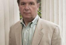 Photo of FBI-profiler James R. Fitzgerald besøger SDU