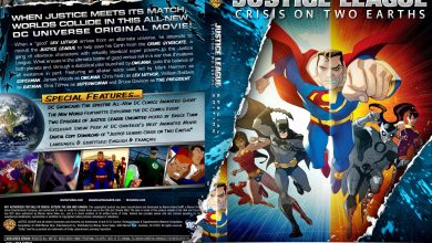 Photo of Justice league: Crisis on two earths