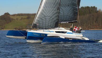 Photo of De store danske værfter sætter sejl på Boat Show