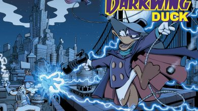 Photo of Darkwing Duck – all episodes