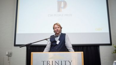 Photo of Prisvindende erhvervsleder fortæller om socialt ansvar