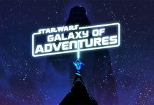 Photo of Star Wars: Galaxy Adventures