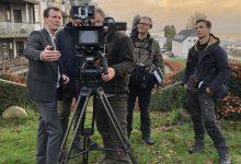 Photo of H.K.H. Prins Joachim laver programserie med Nordisk Film Production