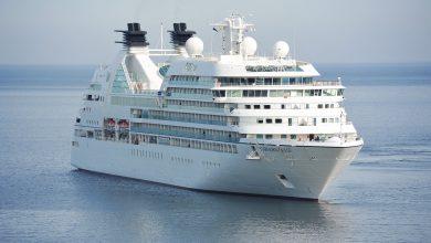 Photo of Danmark sætter ny rekord i indtjeningen fra krydstogtgæster i 2019