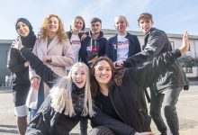 Photo of Ungdommens Røde Kors søger frivillige på Lolland og Falster