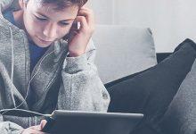 Photo of Har du talt med dit barn om online sikkerhed i dag?