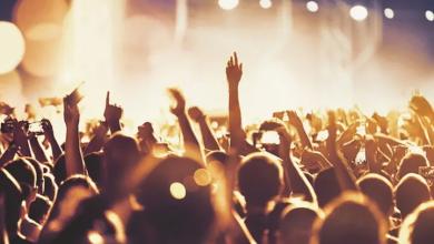 Photo of Sikker brug af gas ved udendørs koncerter og festivaler