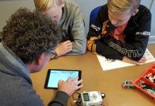 Photo of Nye undervisere i Makerspace skal bygge bro mellem skole og erhvervsuddannelser