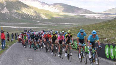 Photo of Eurosport klar med ambitiøs dækning af Giro d'Italia Pressemeddelelse    •   Maj 09, 2019 11:00 CEST