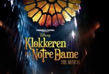 Photo of Disneys KLOKKEREN FRA NOTRE DAME genopsættes på Fredericia Teater i en kort periode!