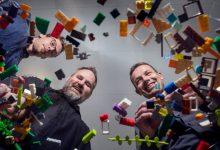 Photo of Ny forskning baner vejen for grønne LEGO® klodser
