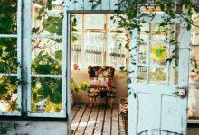 Photo of Forlæng sommeren med et orangeri eller et drivhus