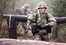 Photo of Forsvaret inspirerer kvinder til en karriere i uniform