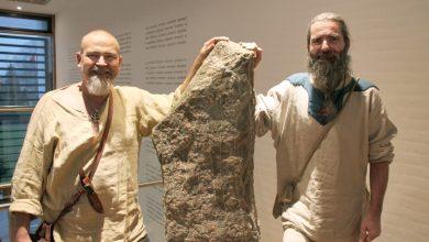 Photo of 25 år med verdensarv i Jelling: Ny runesten til minde om året hvor danerne blev klimatosser