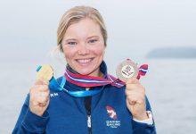 Photo of 119 danske medaljer i 2019