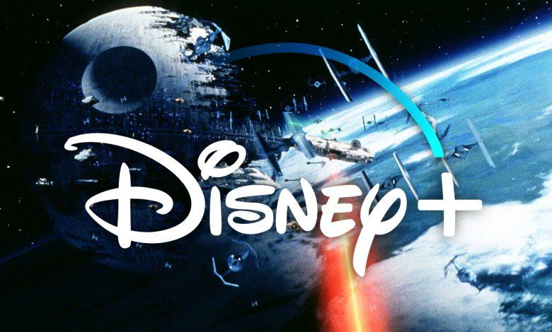 Photo of Star Wars på Disney plus streaming tjenesten.  Alle film og serier fra start, og hvad der er I vente.